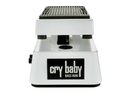 Jim Dunlop / Cry Baby Mini Bass Wah CBM105Q