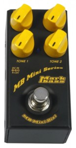 Markbass / MB Mini Dist