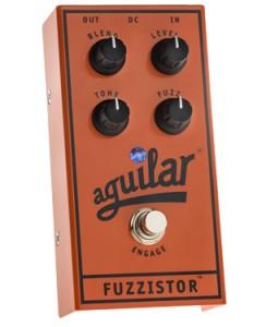 Aguilar / Fuzzistor