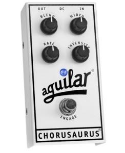 Aguilar / Chorusaurus