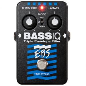 EBS / Bass IQ
