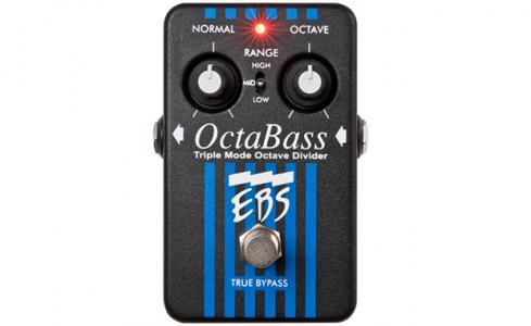 EBS OctaBass