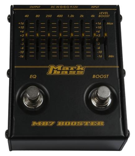 Markbass / MB7 Booster
