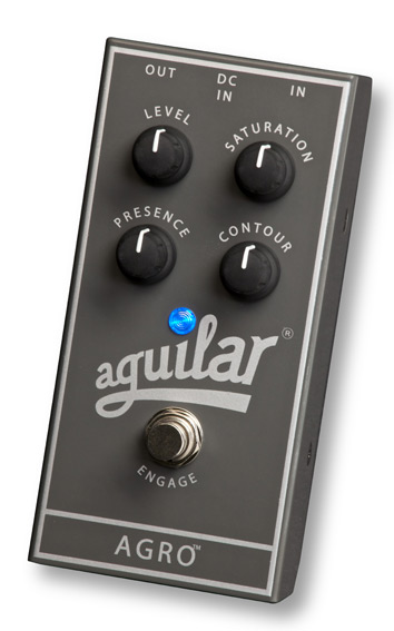 Aguilar / AGRO