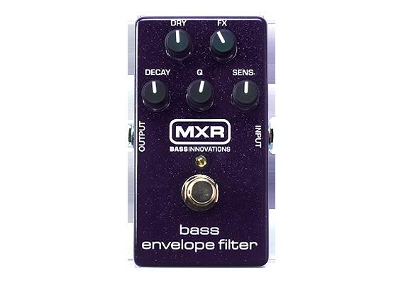 MXR BassEnvelopeFilter
