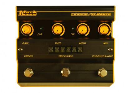 Mark Bass / Chorus Flanger MAK-CF
