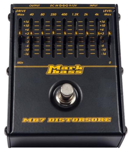 Markbass / MB7 Distorsore
