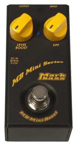 Markbass / MB Mini Boost