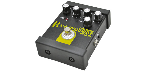 PLAYTECH_BASS OVERDRIVE