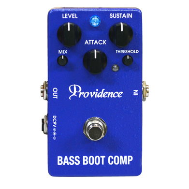 PROVIDENCE / BASS BOOT COMP BTC-1