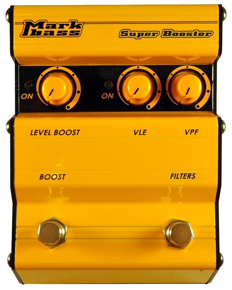 Markbass Super Booster MAK-SB
