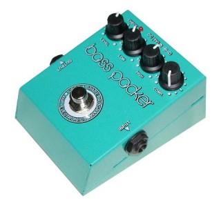 Amt Electronics / Bass Packer