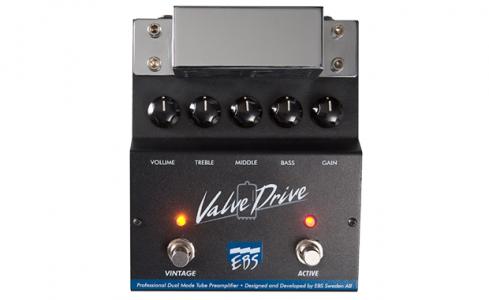 EBS ValveDrive
