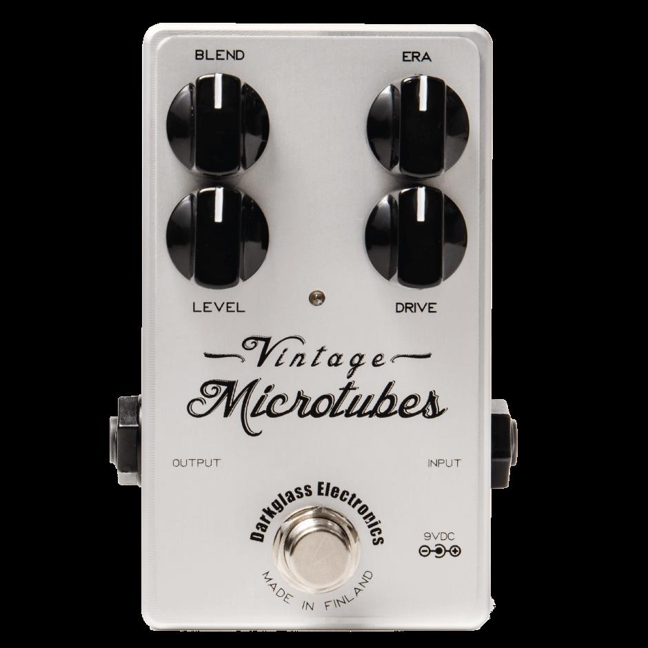 Darkglass Electronics / Microtubes Vintage