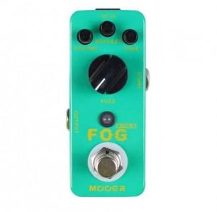 MOOER / FOG