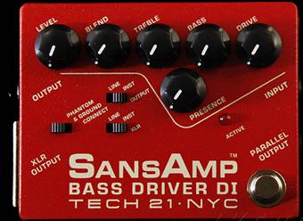 SANSAMP-Vermilion
