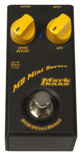 Markbass / MB Mini Boost