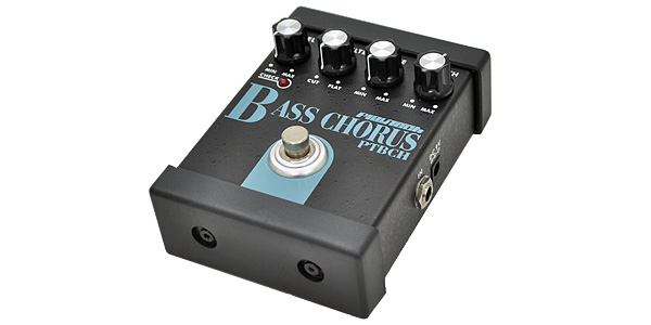 PLAYTECH_BASS CHORUS