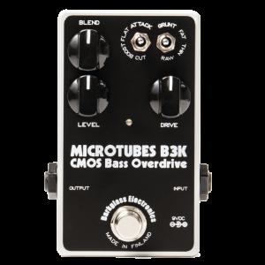 DarkGlass Electronics / MICROTUBES B3K